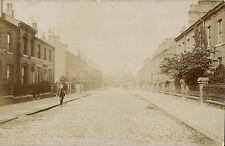 Rochdale. King Street South in Castle Series by E. & B., Rochdale.