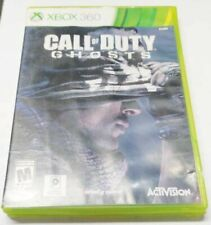 Call of Duty Ghosts Microsoft Xbox 360 FAST SHIPPING