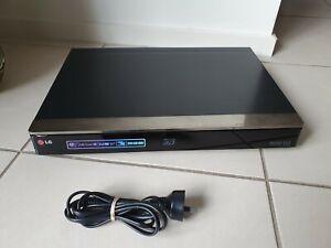 LG HR936T Smart 3D Blu-ray Player HDD 500GB Recorder HD Twin Tuner w/ WiFi