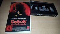 UNHOLY - Dämonen der Finsternis - Vestron Verleihtape - uncut - VHS - ab 18