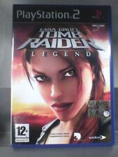 Tomb Raider Legend Playstation 2 ( PS2 )  Usato