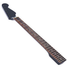 Black 22 Rosewood Fingerboard ST Type Canadian Imported Maple Guitar Handle