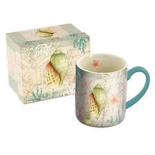 Lang - Beautifully Gift Boxed Mug - BOHO COASTAL - #LG-M-1091