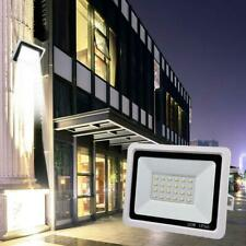 Waterproof 10W 20W 30W LED Flood Light Spot Lamp Outdoor Landscape Yard C2T4