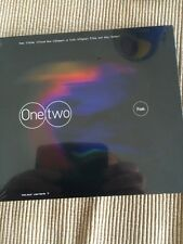 OneTwo -  Item EP Colour Variant 7 - SISTER - CD single UK claudia brucken