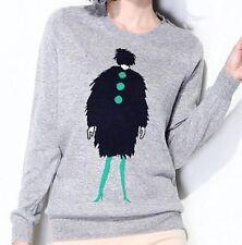 NWT J.Crew La Parisienne  Women's Sweater, Size M