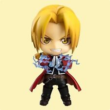 Fullmetal Alchemist Collectables