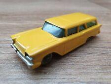 Matchbox Lesney 1-75 No 31b American Ford Station Wagon Very Rare Mint !!