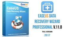 EASEUS DATA RECOVERY WIZARD 11.8 PROFESSIONAL LATEST FULL VERSION GENUINE