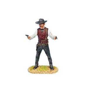 First Legion WW013 Doc Holliday Wild West