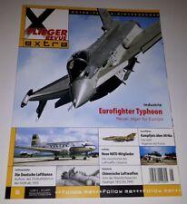 Zeitschrift - FLIEGER REVUE Extra Nr. 5 von 2004