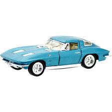Schylling Diecast 1963 Corvette Stringray