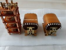 Finemet Transformer for TVC, Transformer Volume Control made in JAPAN