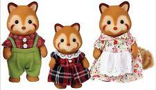 Sylvanian Families 5215 famille Panda