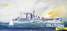 Heller HMS Hood Bausatz Model Kit 1:400 Schiff Art. 81081