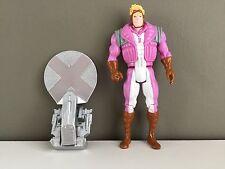 CANNONBALL Pink action figure X-Men X-Force 1993 Toy Biz Marvel Universe