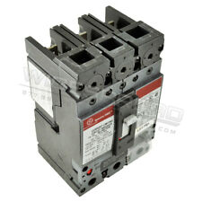 Sepa36At0030 Molded Case 30A 600V Circuit Breaker 3Pole Spectra Series Sepa