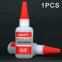 50ml Mighty Tire Repair Glue Tyre Puncture Sealant 2020 Accessories Patch B9E4