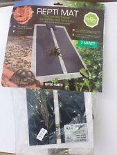 Repti Mat Reptiles-Planet 15x28cm Heizmatte Terrarium TT74 i-221