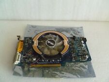 ASUS NVIDIA GeForce EN9600GSO TOP/HTDP/384M/A PCI Express Video Card