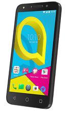 ALCATEL ONETOUCH U5 - 8GB - Cacao Grey Smartphone