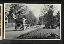pk34814:Postcard-Chemong Park,Bridgenorth,Ontario