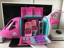 More details for barbie dream plane playset - with accessories