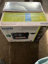Epson C11CH04201 Workforce Pro WF-3730 Wireless All-in-One Inkjet Printer