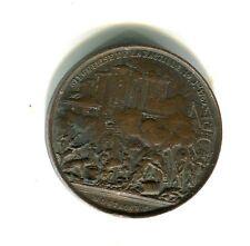 Médaille Prise Bastille Colonne Juillet 1840 Montagny