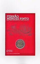 COINCARD OFICIAL PORTUGAL 2011 ( FERNAO MENDES )