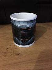 Batman v Superman Dawn of Justice Mug Logo New