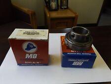 WHOLESALE LIQUIDATION MB NYLA-K BALL BEARINGS MB251-716-PA NOS IN BOX