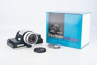 Fotochrome Color System Camera in Original Box with Cap & Strap NEAR MINT V16