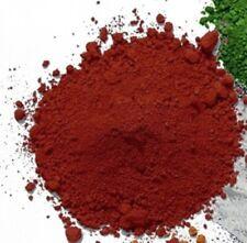 (7,96 EUR/kg) 5 kg Klinkerrot/Oxid Nr.500, Pigment, Pulver-verpackt im Eimer