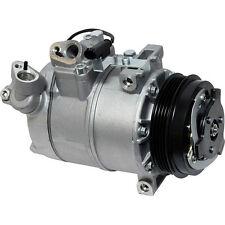 BMW 745I 745LI 750I 760I 760LI 2002 to 2010 NEW AC Compressor CO 11258C