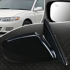 FOR 97-01 TOYOTA CAMRY OE STYLE POWER+HEAT RIGHT SIDE VIEW DOOR MIRROR ASSEMBLY