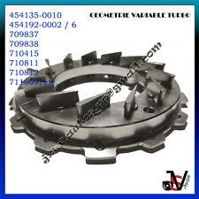 Variable Turbo 723167 Volvo S60 S80 V70 XC90 Penta Schiff 2.4 D 120 Kw 163 CV