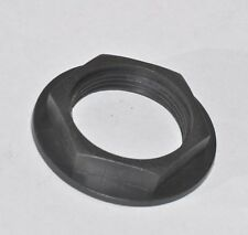 """1 1/4"""" Plastic Backnut for Basin Waste Spare Nut Replacement"""