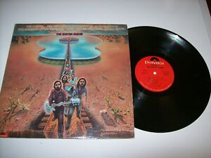 The Guitar Album 2 LP's Clapton, Gallagher, Buchanan and more Mint- Rare