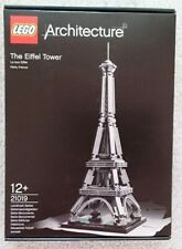 LEGO ARCHITECTURE 21019 The Eiffel Tower NEU & OVP
