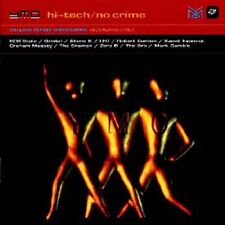 Yellow Magic Orchestra - Hi-Tech/No Crime - 1993 Planet Earth NEW