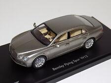 1/43 Minichamps Bentley Flying Spur W12  Dealer edition gift box BLI051