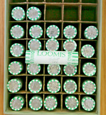 2020 P Roosevelt Dime Roll - Bu - Uncirculated - Loomis Rolls