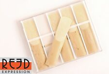 Reed Expression Alto Eb Saxophone Reeds Strength 3 - Box of 10  ^_^