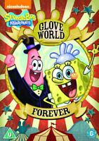 SpongeBob Squarepants: Glove World Forever DVD (2016) Stephen Hillenburg cert U