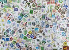 EIRE / IRELAND - Small Stamps Kiloware - 50 grams - Birds, Flowers, etc
