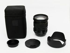 SIGMA 24-105mm f4 Art Series Lens Canon EF Mount