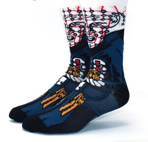 Hellraiser Pinhead Go To Hell Socks Men's Crew Socks One Size