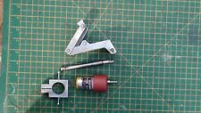 small 1/14 1/16 scale tamiya rc truck tipper mechanism