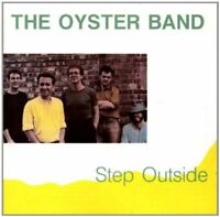 Oysterband - Step Outside Neuf CD